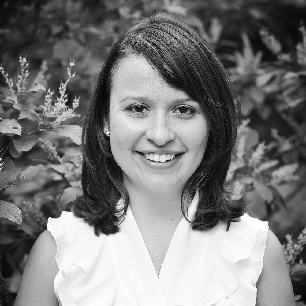 Rachel Glogowski - Operations Chairrglogowski@verasolutions.org
