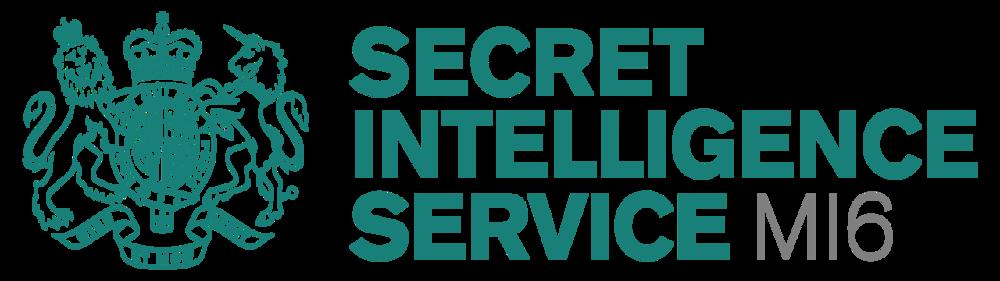 MI6 Insignia