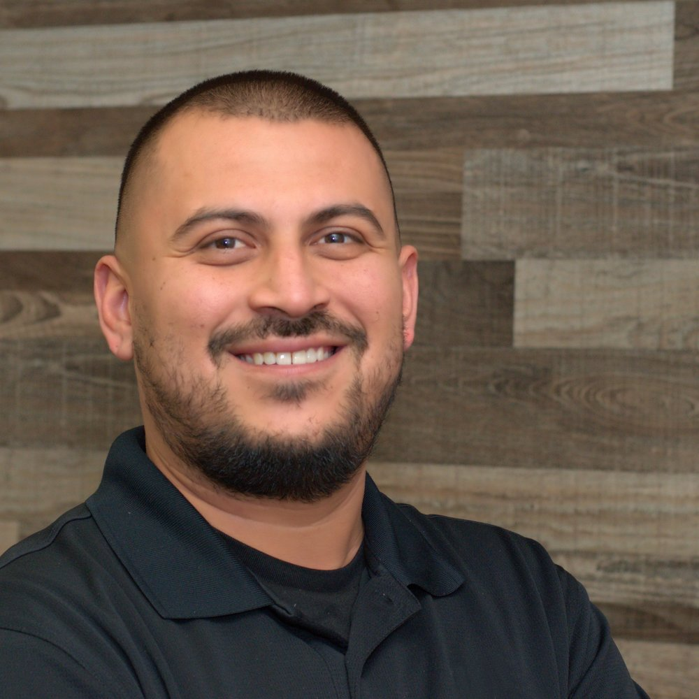 Luis Trejo - Installation Manager