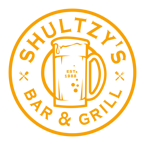 Shultzy's Logo Orange.png