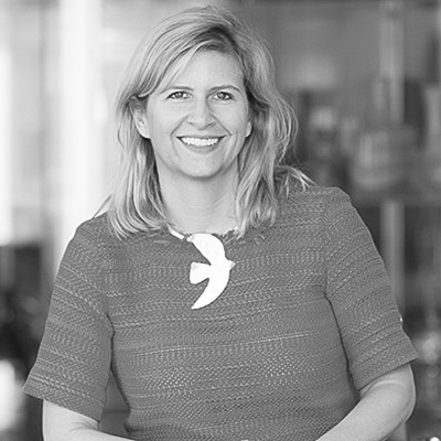 Shari Doherty - Head of Product Communications at Uber