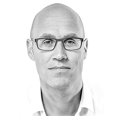 Ronald ter Voert - Chief Editor at EMERCE