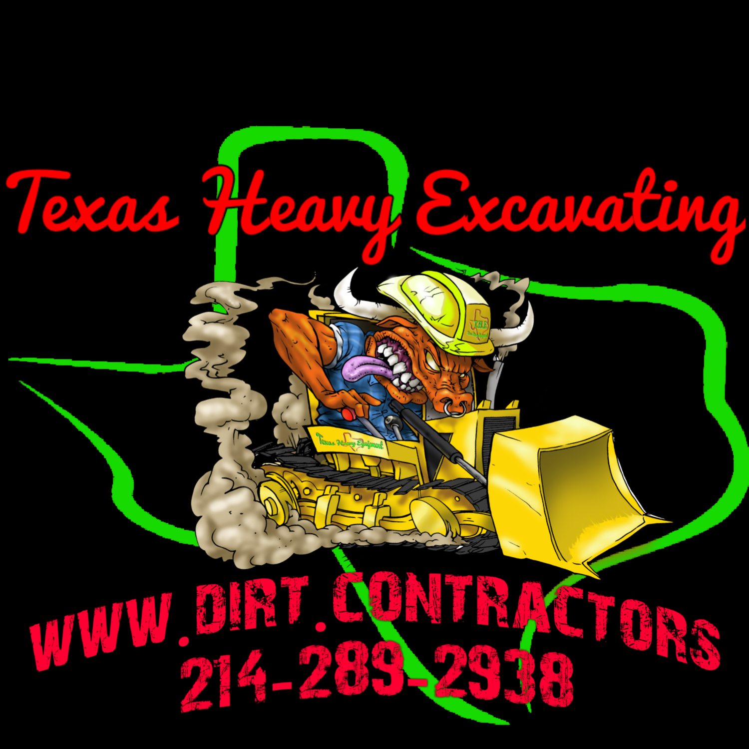 Texas Heavy Excavating