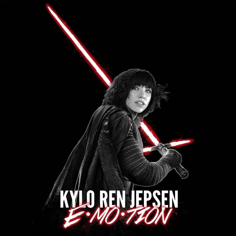 Kylo Ren Jepsen/EMOTION