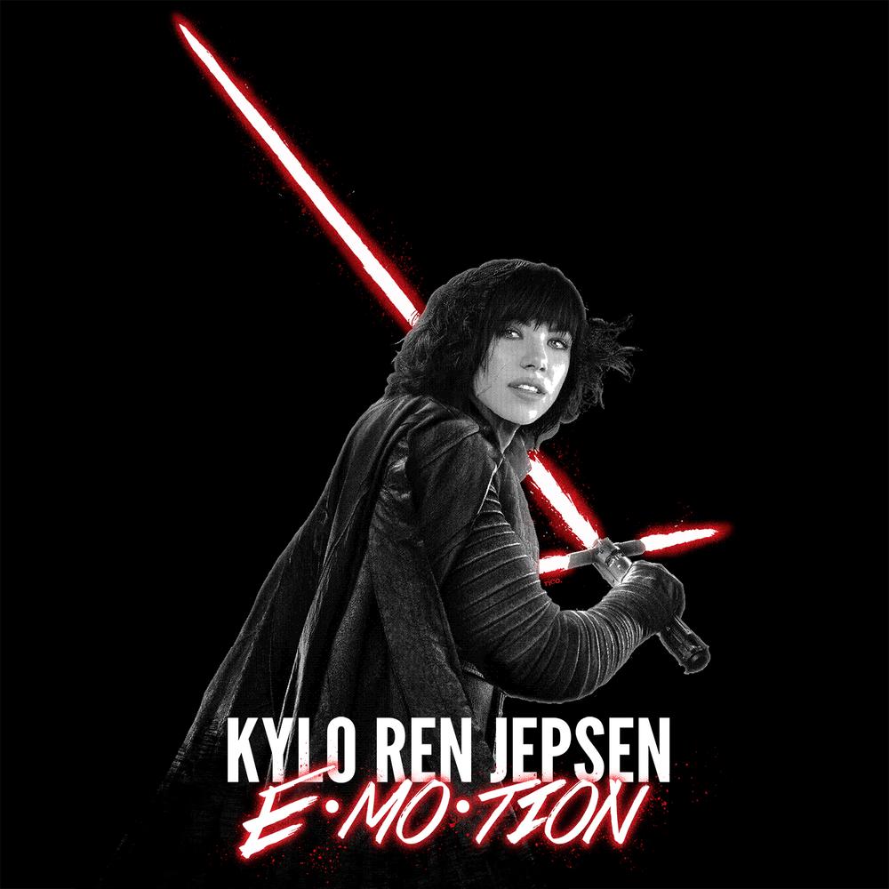 Kylo Ren Jepsen/EMOTION