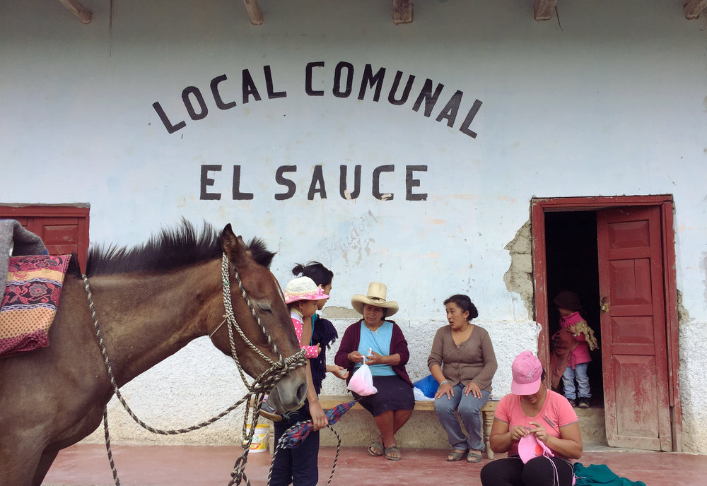 Querecoto, Cajamarca