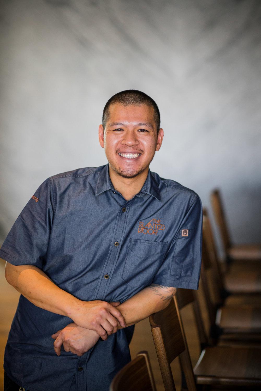Tim Wong - Executive Sous Chef