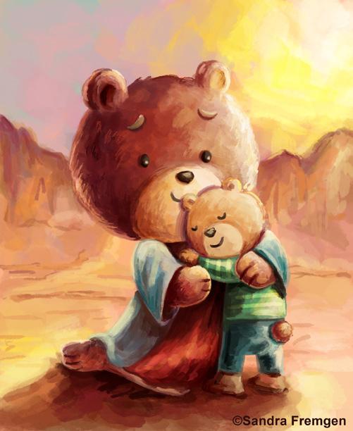 Sandra-Fremgen-Jesus-bear-02.jpg