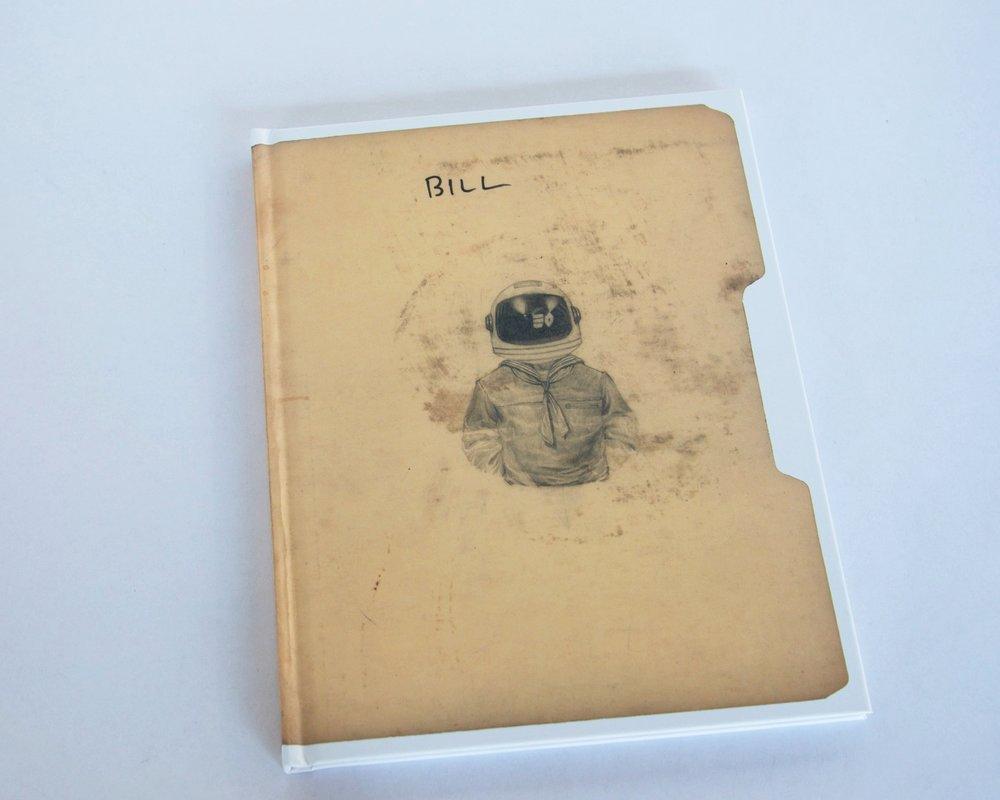 Bill | Bill Berkson and Colter Jacobsen