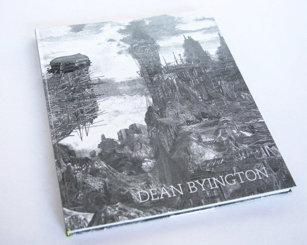 Dean Byington