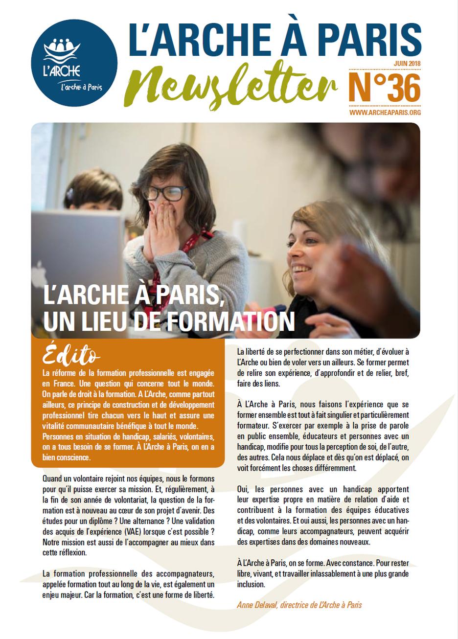 N°36 I Lire PDF  >>