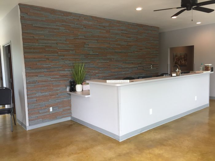 Standard Fabric Acoustic Panels