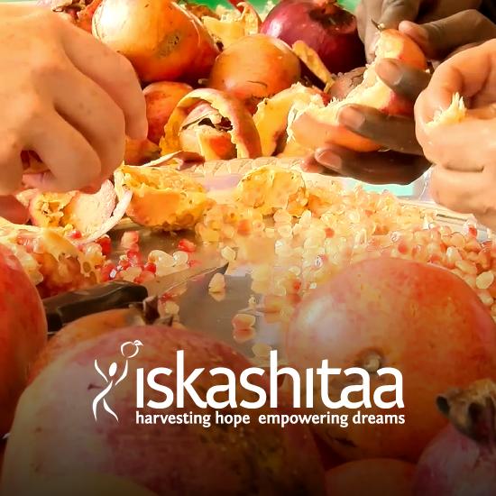 """""""ISKASHITAA"""""""