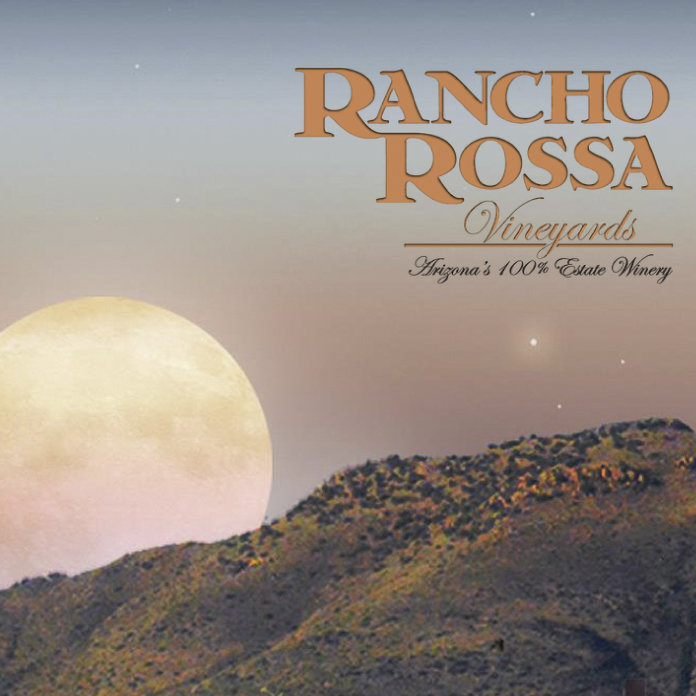 RANCHO ROSSA VINEYARD
