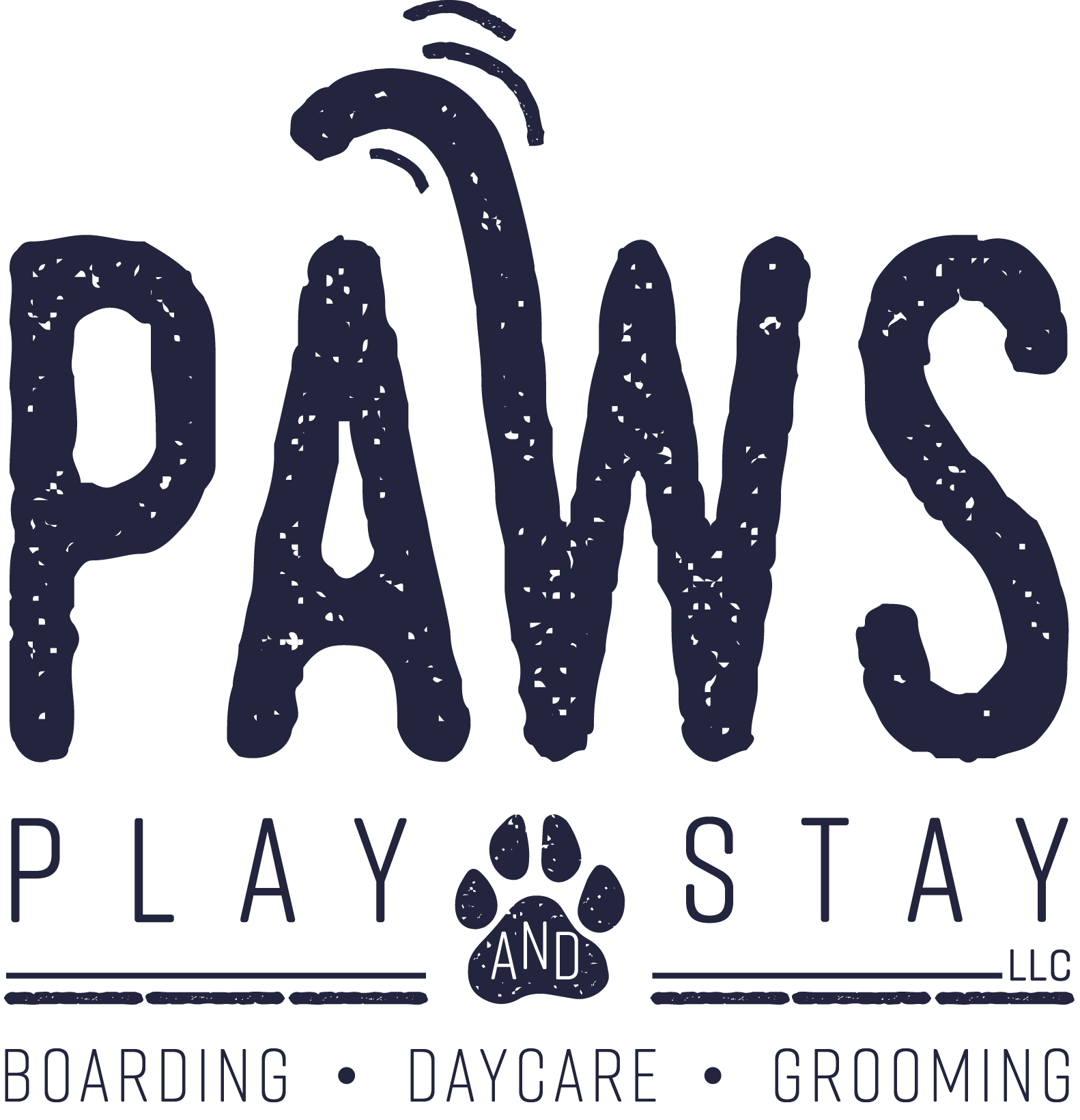 Paws Play and Stay