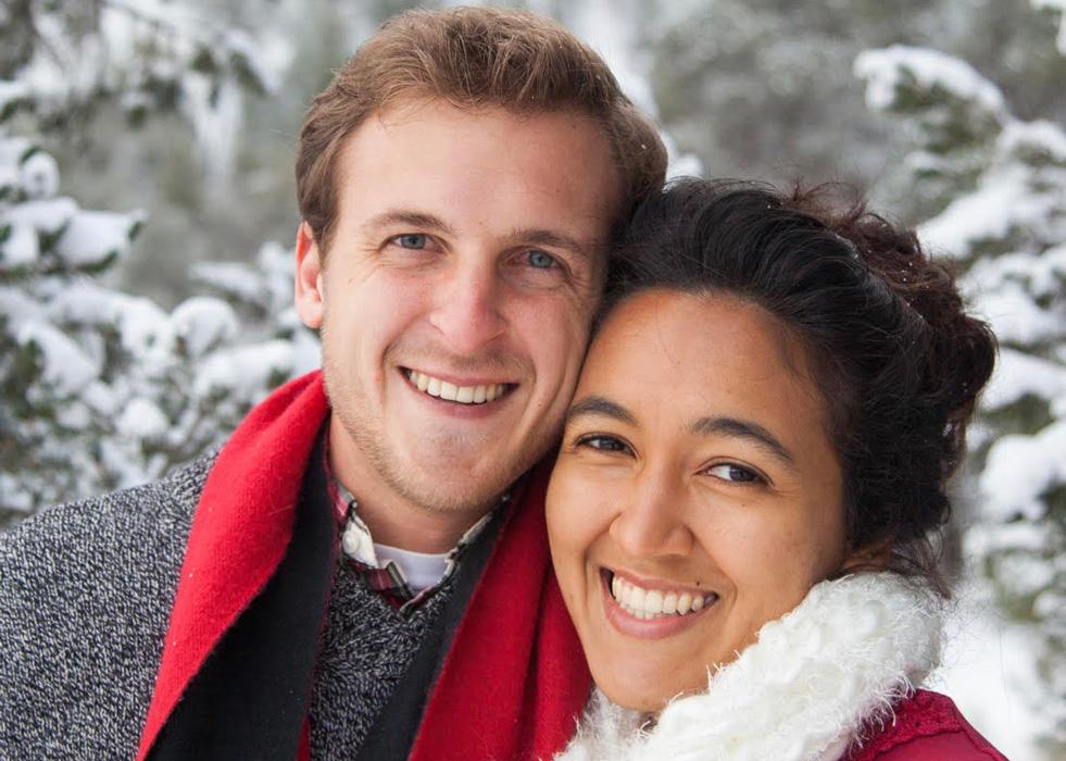 Paul & Natasha Dysinger - Living Hope School