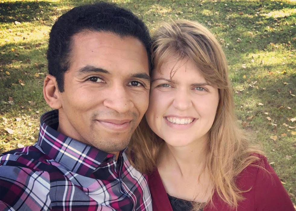 Seán & Vanessa Nebblett - Pathway of Promise