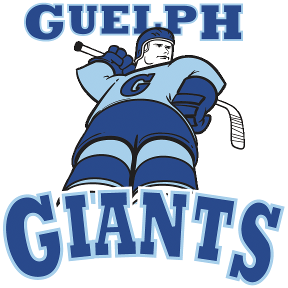 The Guelph Giants