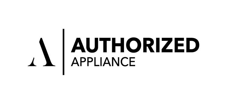 AUTHORIZED APPLIANCE