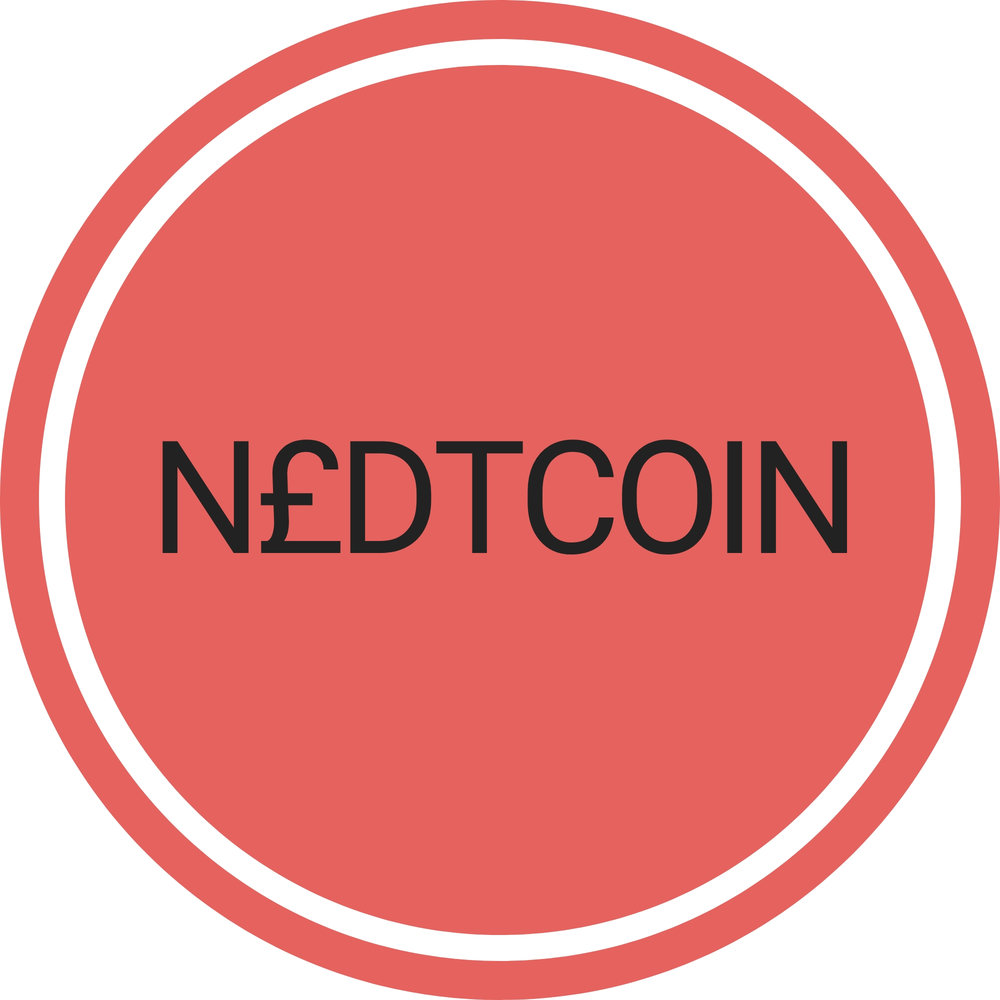 Behold the glorious N£DTcoin logo!