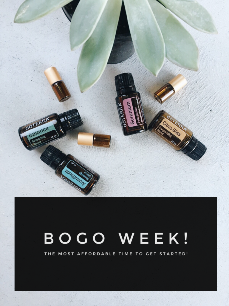 You Know You Wanna Get In On That BOGO LOVE… - If you're already a wholesale customer, awesome — if you plan on participating on every day of BOGO, I have a special gift for you 😘If you're not yet enrolled, this is an amazing week to get started! Read below to find out how…