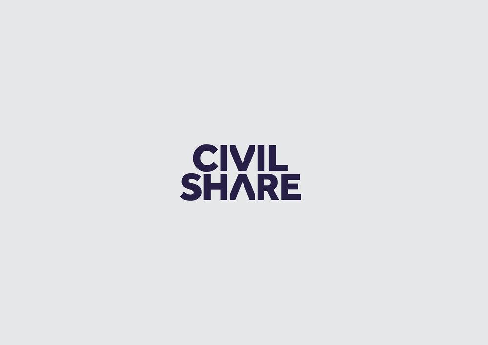 CivilShare logo