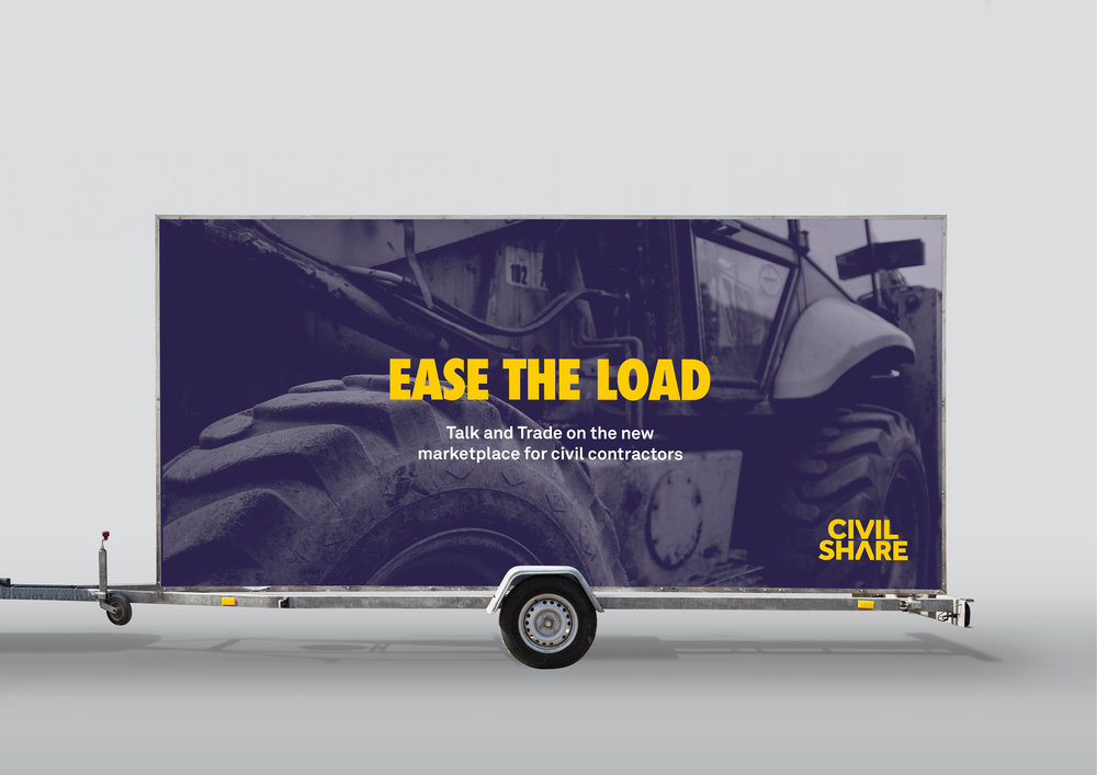 CivilShare trailer ad