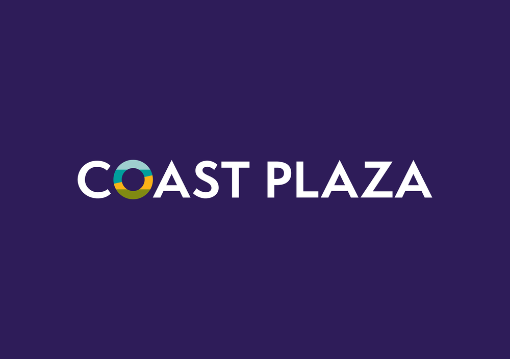 Coast Plaza logo