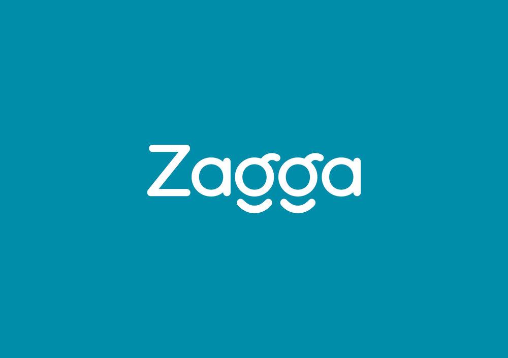 Zagga logo