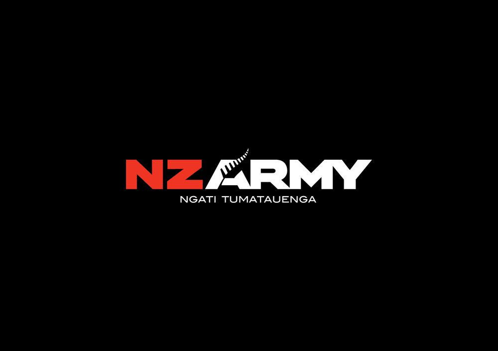 NZ Army logo