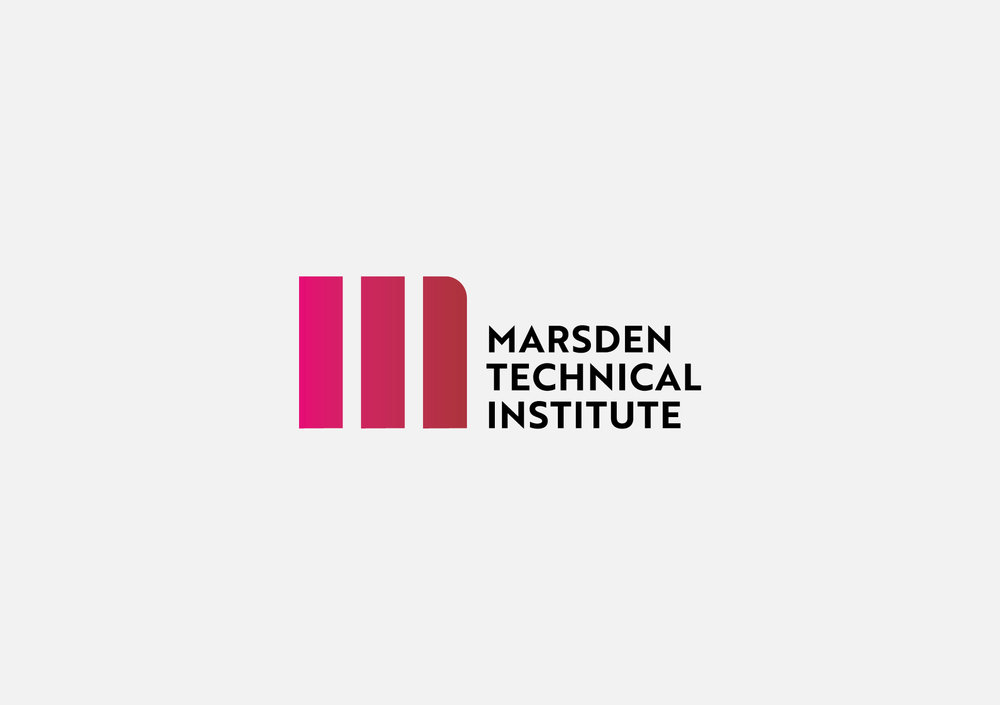 Marsden Technical Institute logo