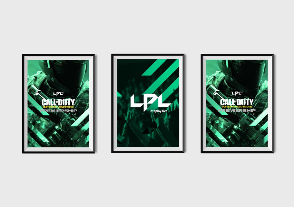 LPL posters