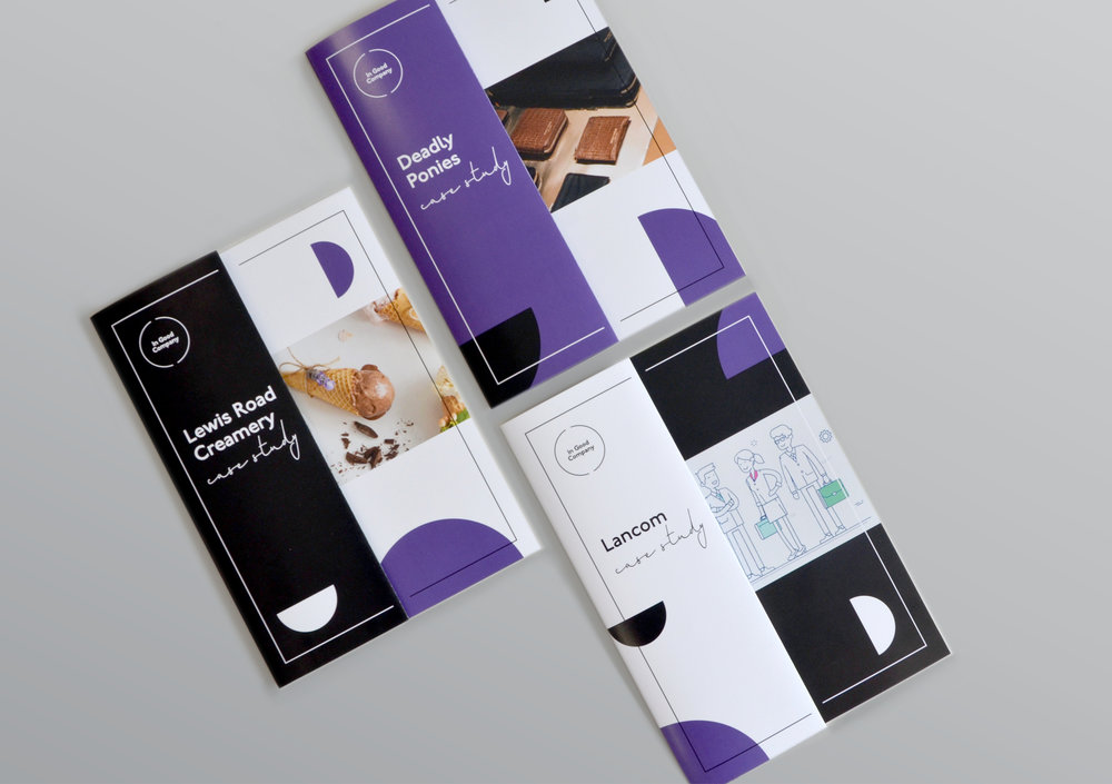 In Good Company case study