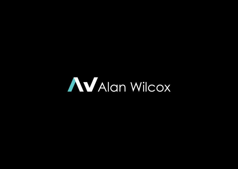 Alan Wilcox logo