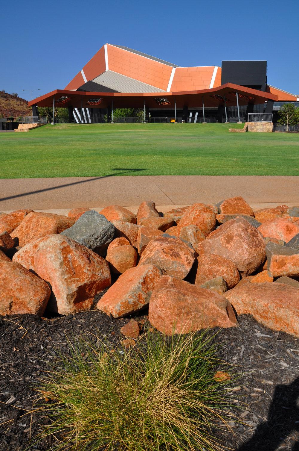 Liam Wilson - Landscape Construction - Project 1 - photo 3.JPG