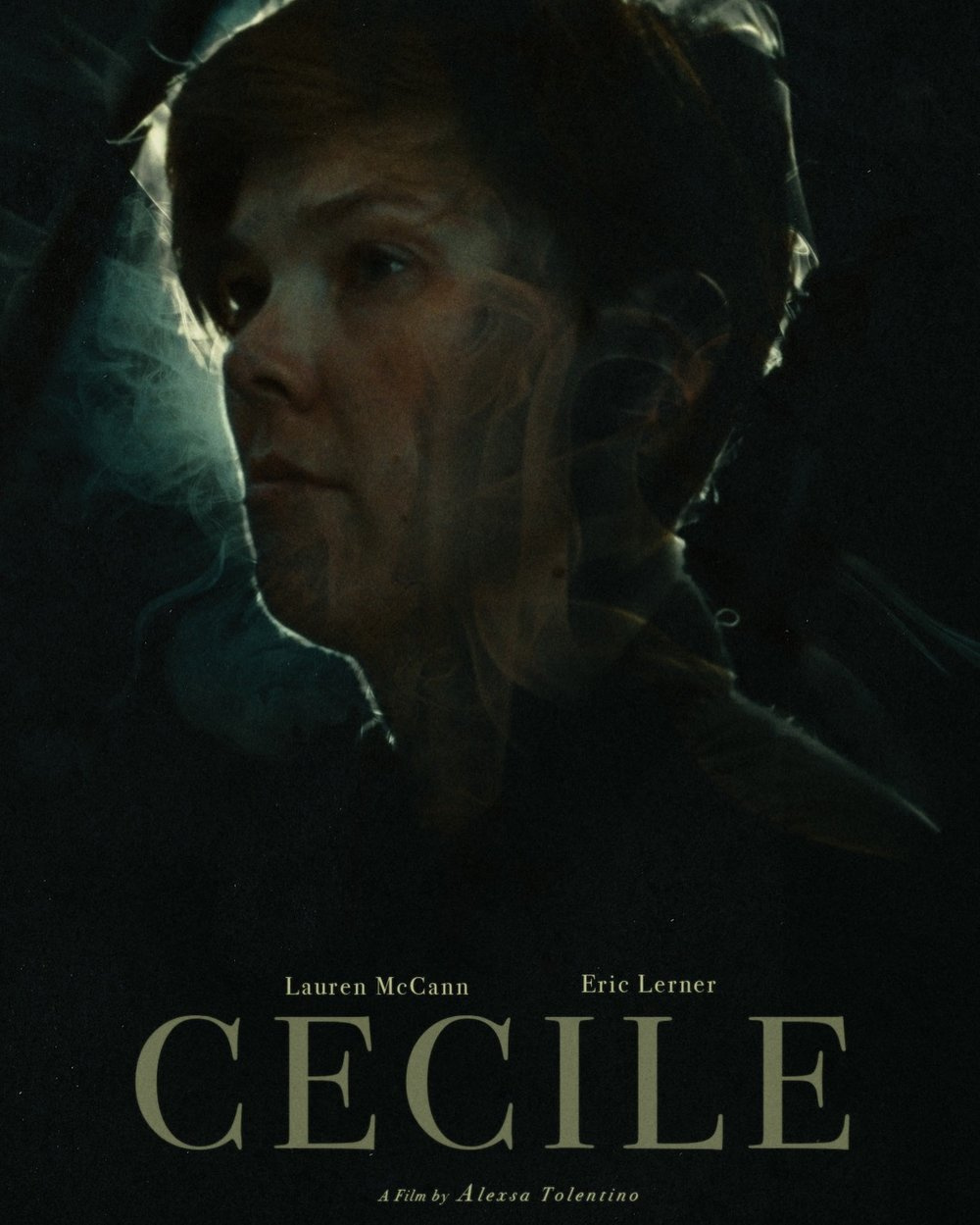 CECILE. - Lauren recently starred in the film CECILE. Watch the trailer below!