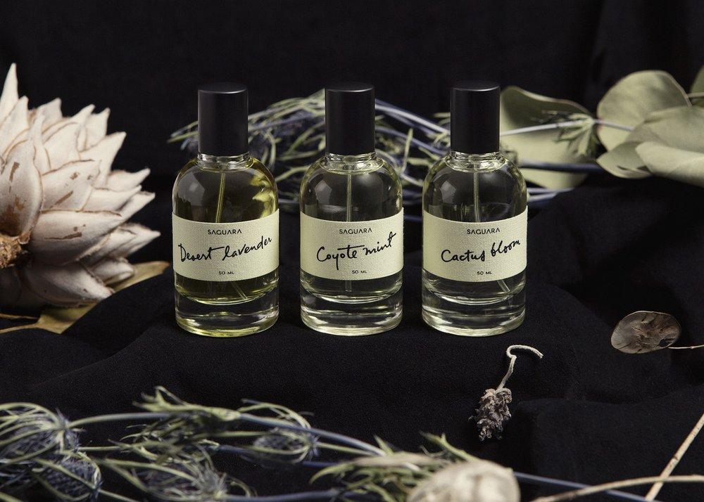 Orris Perfumery 2