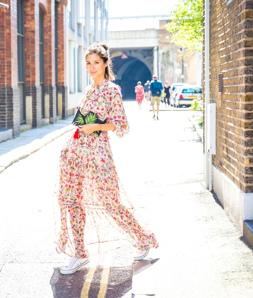 JASMINE HEMSLEY - FOOD AND WELLNESS EXPERT