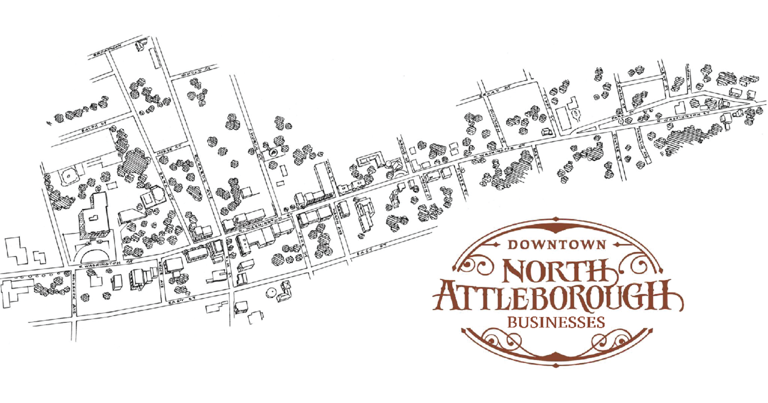 DOWNTOWN NORTH ATTLEBOROUGH BUSINESSES