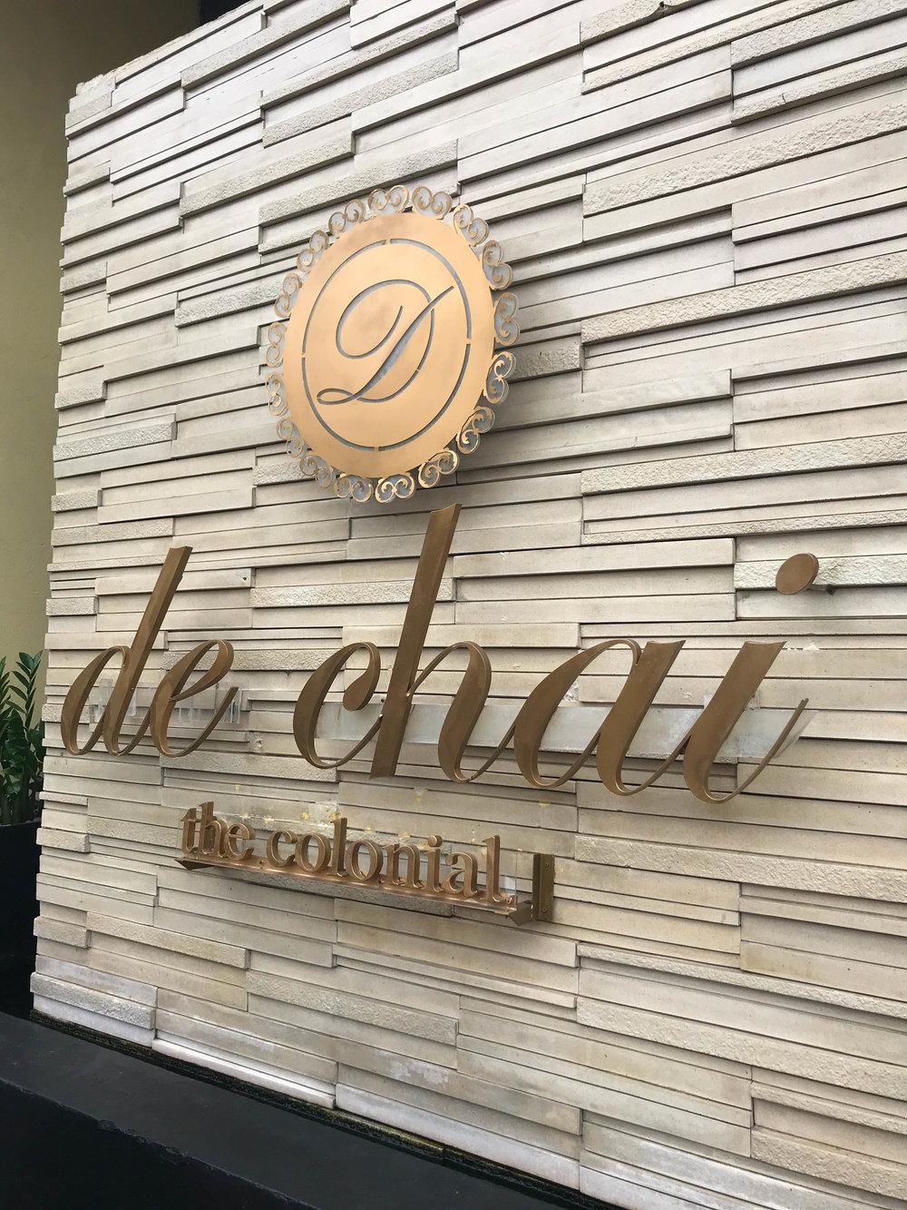 De Chai Hotel - Chiang Mai, Thailand