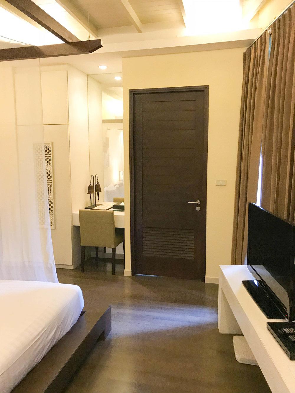 Hotel De Chai Colonial - Chiang Mai, Thailand - Superior Room