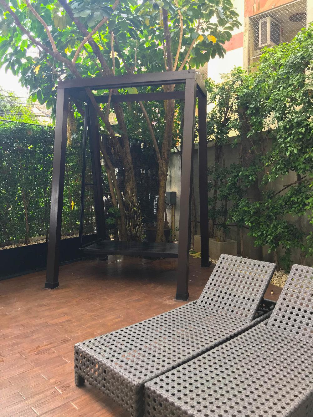 Hotel De Chai Colonial - Chiang Mai, Thailand - Pool