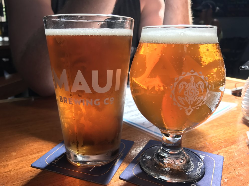 Maui Brewing Company - Maui, Hawaii Beers
