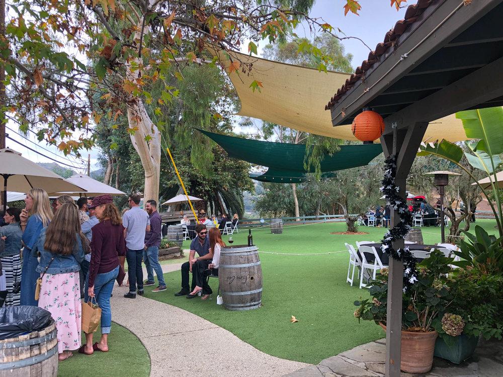 Malibu Wines Tasting Room - Malibu, California | Things to do in Los Angeles