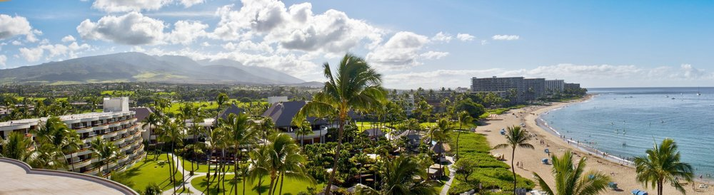 Sheraton Maui Resort Beach View.jpg