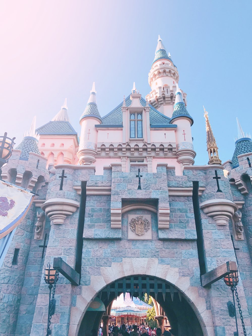 Disneyland - Check out the latest event at Disneyland!