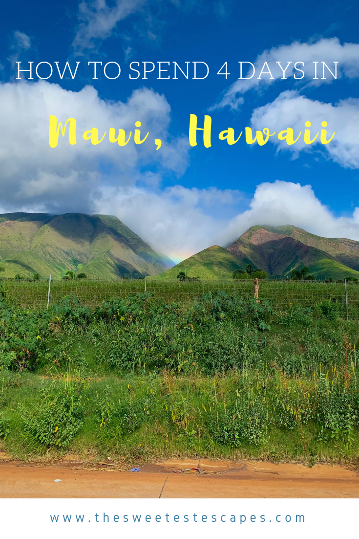 Maui, Hawaii - 4 Day Itinerary (1).png