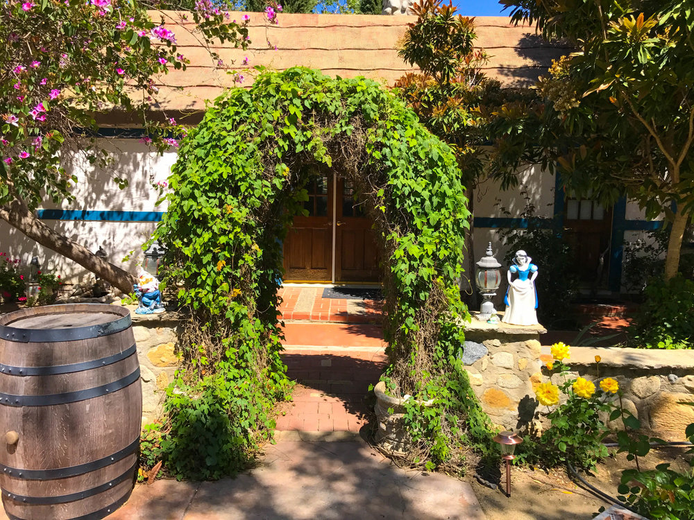 Briar Rose Winery - Temecula, California