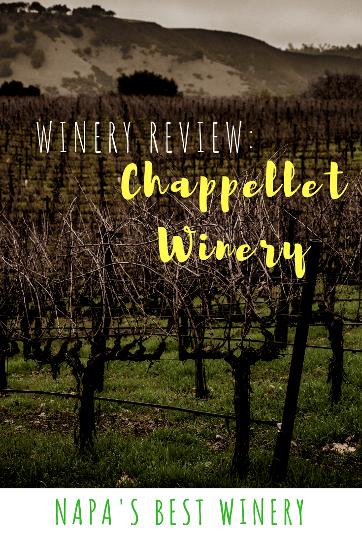 Winery Review_ Chappellet WInery