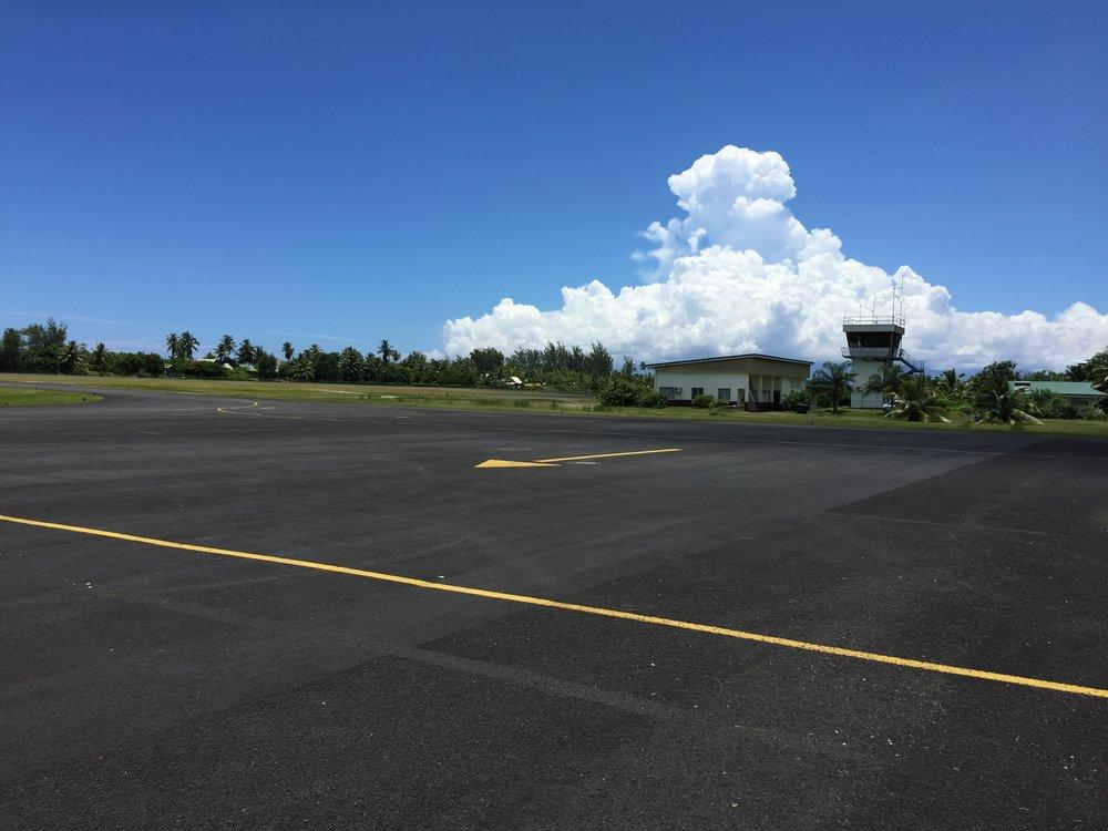 Tahiti_Airport